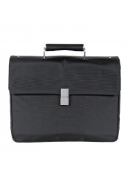 Porsche Design Roadster 2.2 BriefBag FS Aktentasche mit Notebookfach