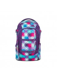 Ergobag Satch Pack Schulrucksack Hurly Pearly