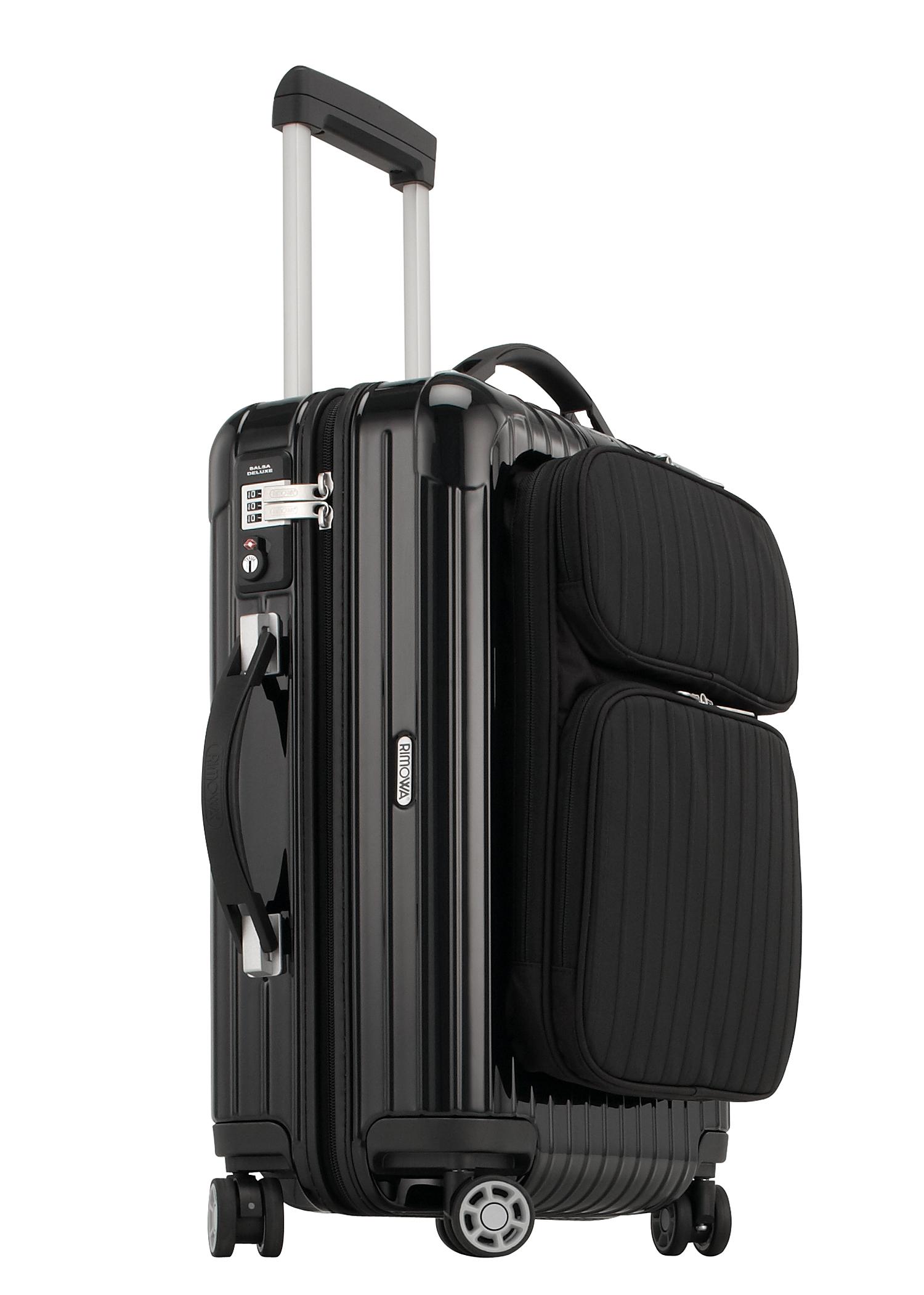 Salsa Deluxe Hybrid Cabin Multiwheel IATA