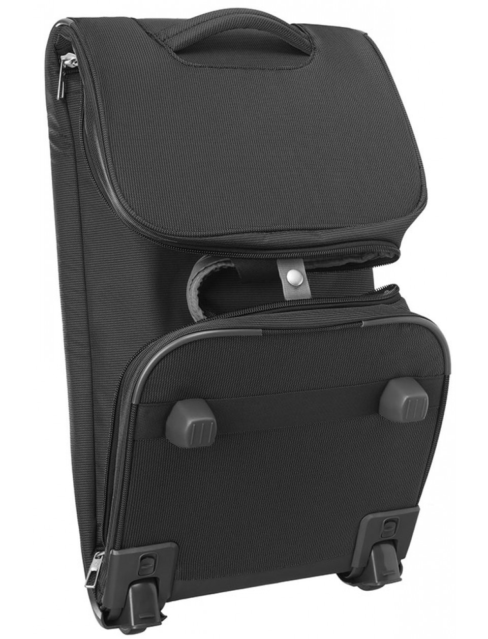 samsonite new spark reisetasche mit rollen 64. Black Bedroom Furniture Sets. Home Design Ideas