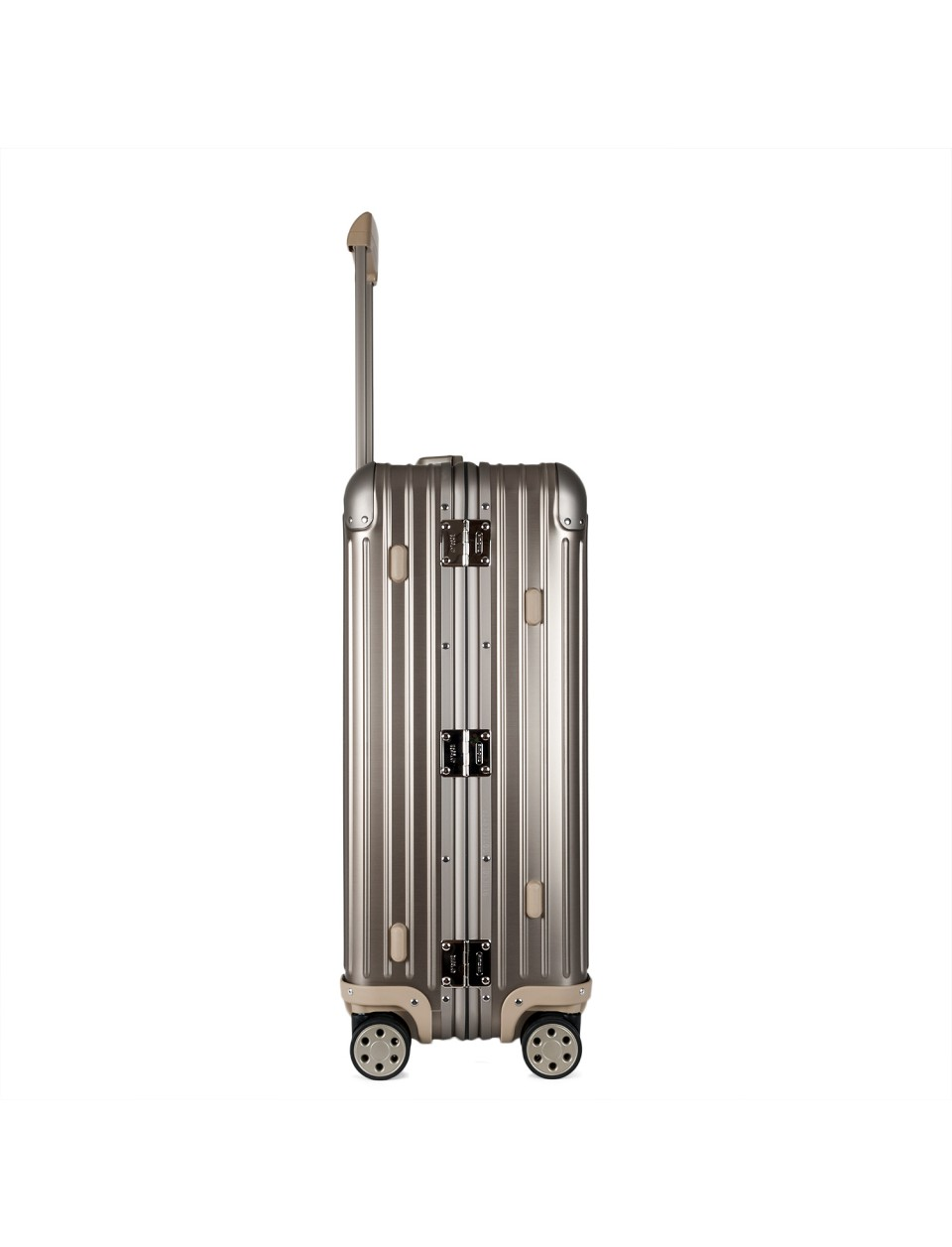 rimowa topas titanium new generation multiwheel 73. Black Bedroom Furniture Sets. Home Design Ideas