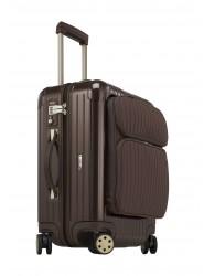 Rimowa Salsa Deluxe Hybrid Cabin Multiwheel 56