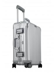 Rimowa Topas Cabin Multiwheel IATA 53