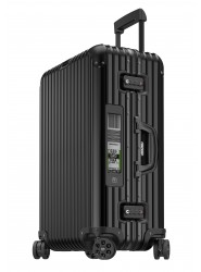 Rimowa Topas Stealth New Generation Multiwheel 77 E-Tag