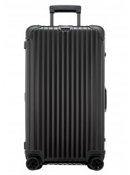 Rimowa Topas Stealth New Generation Sport Multiwheel 80 E-Tag