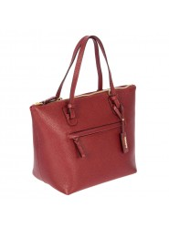 Bric's X-Bag Leder kleiner Shopper