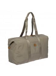 Bric's X-Bag mittelgroße 2-in-1-Reisetasche