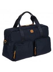 Bric's X-Travel Reisetasche mit Taschen