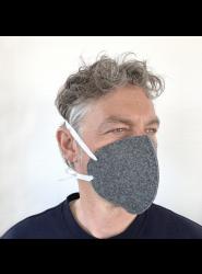 Picard Takecare Filz Gesichtsmasken waschbar (5er Pack)