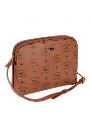 HCL Logo Handtasche