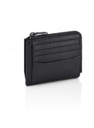 Porsche Design Business Wallet 11 CC mit Reißverschluss