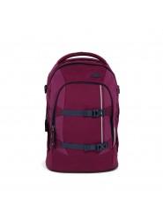 Satch Pack Schulrucksack Pure Purple