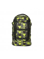 Satch Pack Schulrucksack Jungle Flow