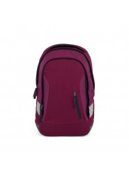 Satch Sleek Schulrucksack Pure Purple