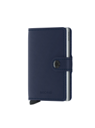 Secrid Miniwallet Original-Navy