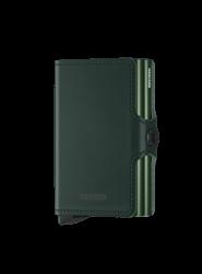 Secrid Twinwallet Original-Green