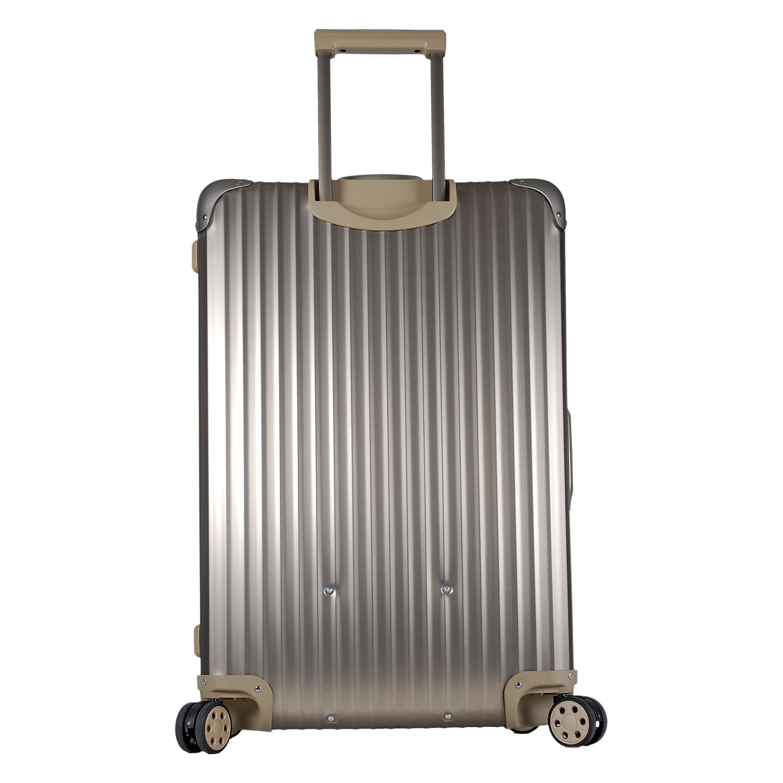 Topas Titanium Multiwheel 77 E-Tag
